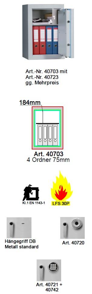 wertschutzschrank en 1143 1 klasse 1 btm tresor feuersicher einbruchsicher ebay. Black Bedroom Furniture Sets. Home Design Ideas